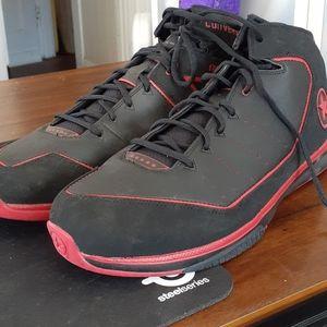 Brand new Converse Hi top basketball sneaker
